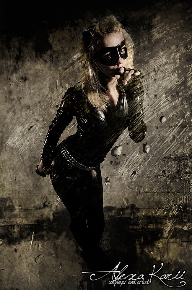 Alexa Karii - Cat Burglar