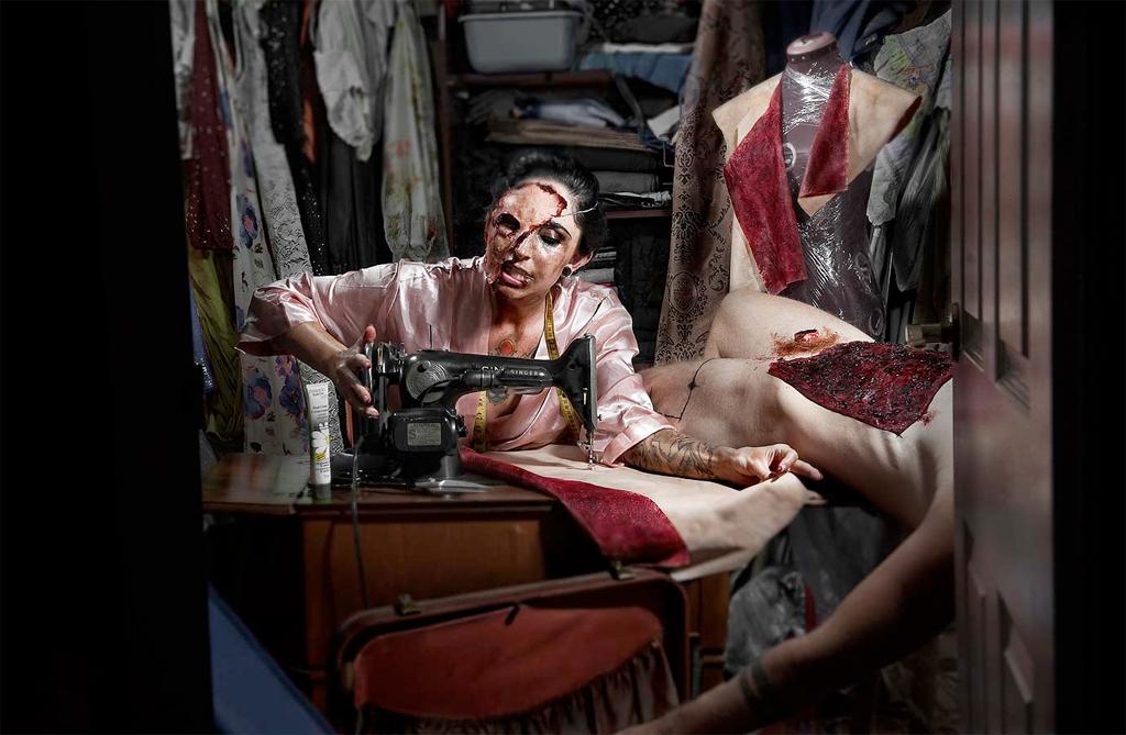 Anathema Photography - Transformation