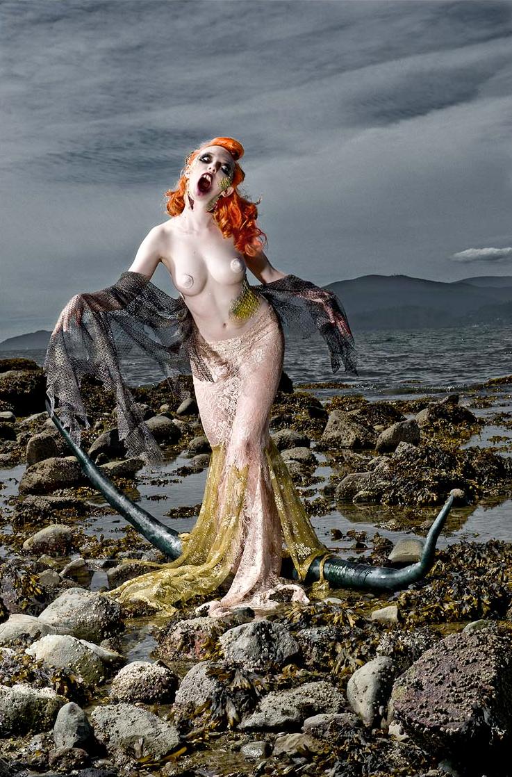 Anathema Photography - Uxia