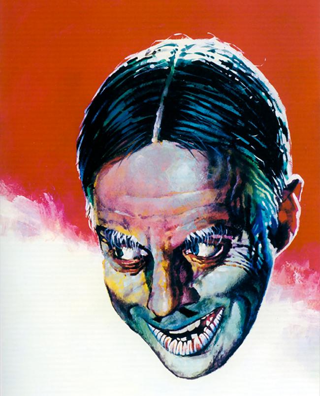 Basil Gogos - Zacherley