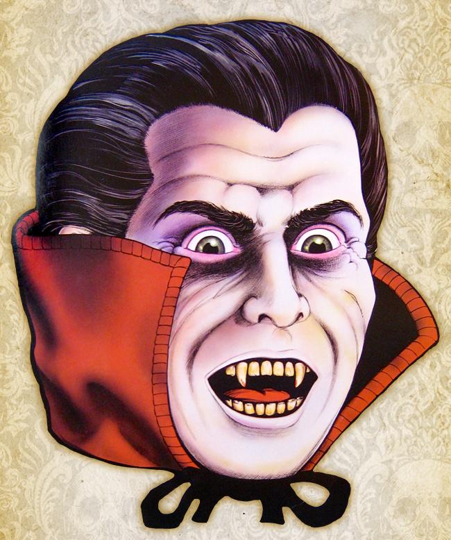 Beistle - Dracula