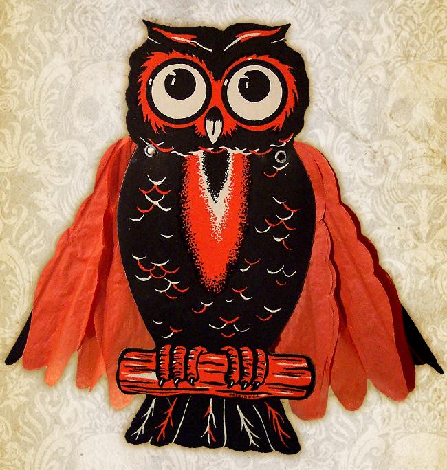 Beistle - Owl