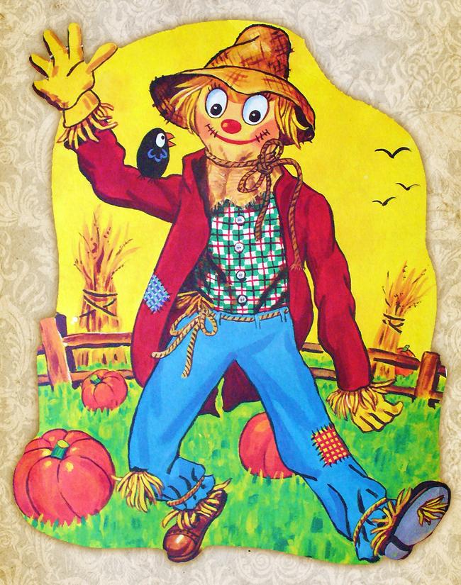 Beistle - Scarecrow