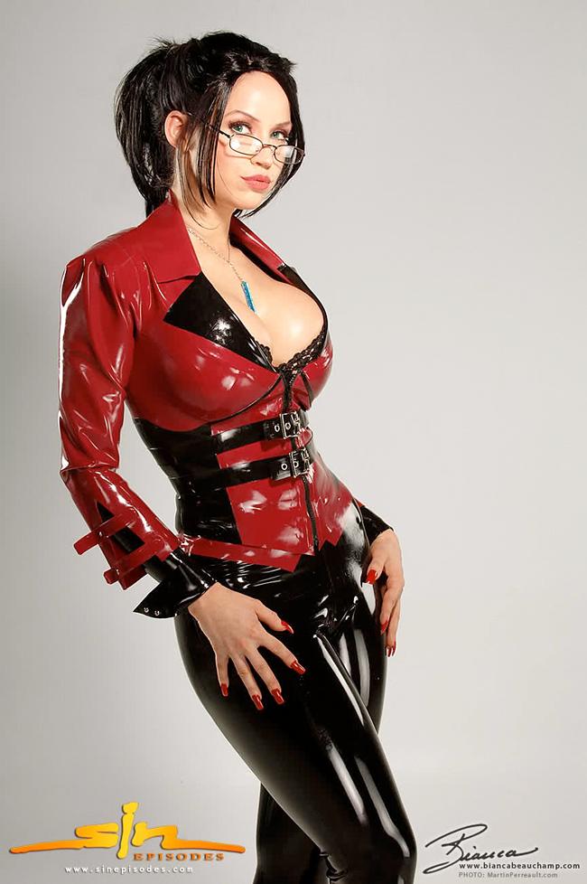 Bianca Beauchamp - Elexis Sinclaire
