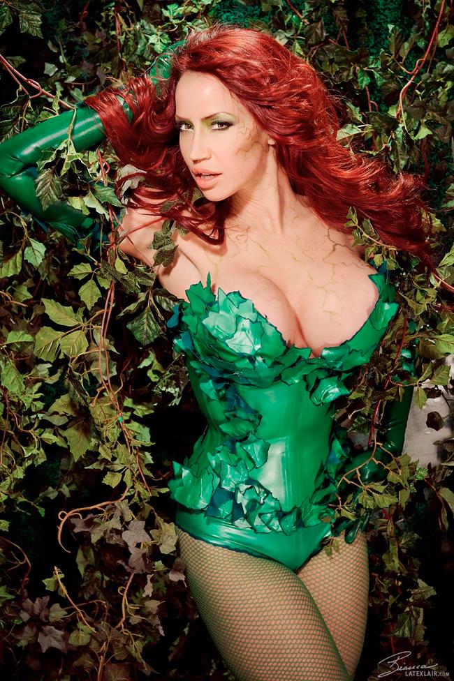 Bianca Beauchamp - Poison Ivy