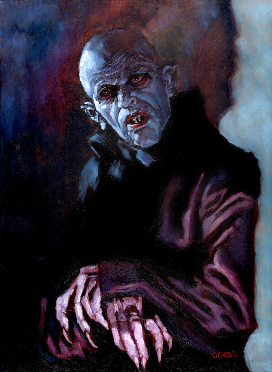 Chris Kuchta - Nosferatu