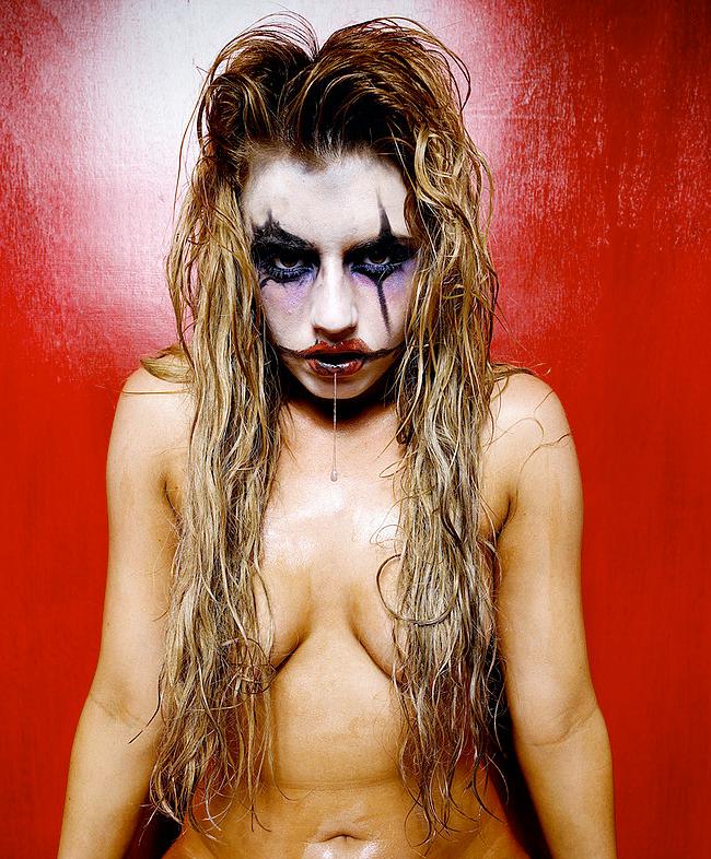Clown - Juliland