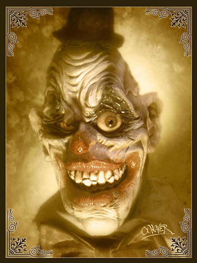 Clown - Wagner F.