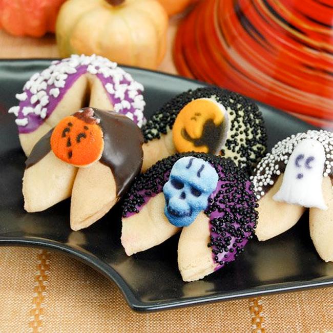 Halloween Cookies - Beau-coup