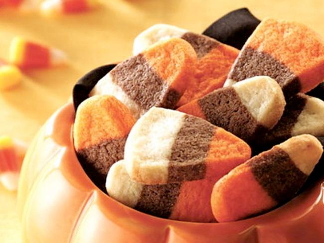 Halloween Cookies - Howdini
