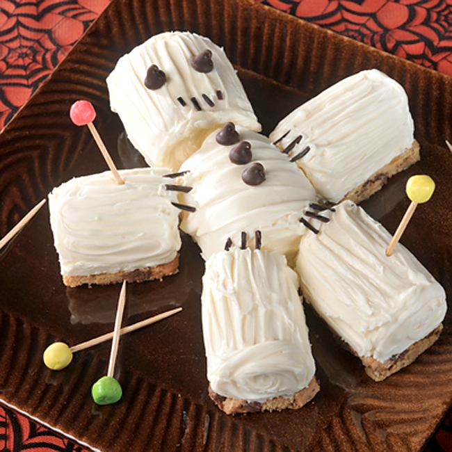 Halloween Cookies - XXXXXX