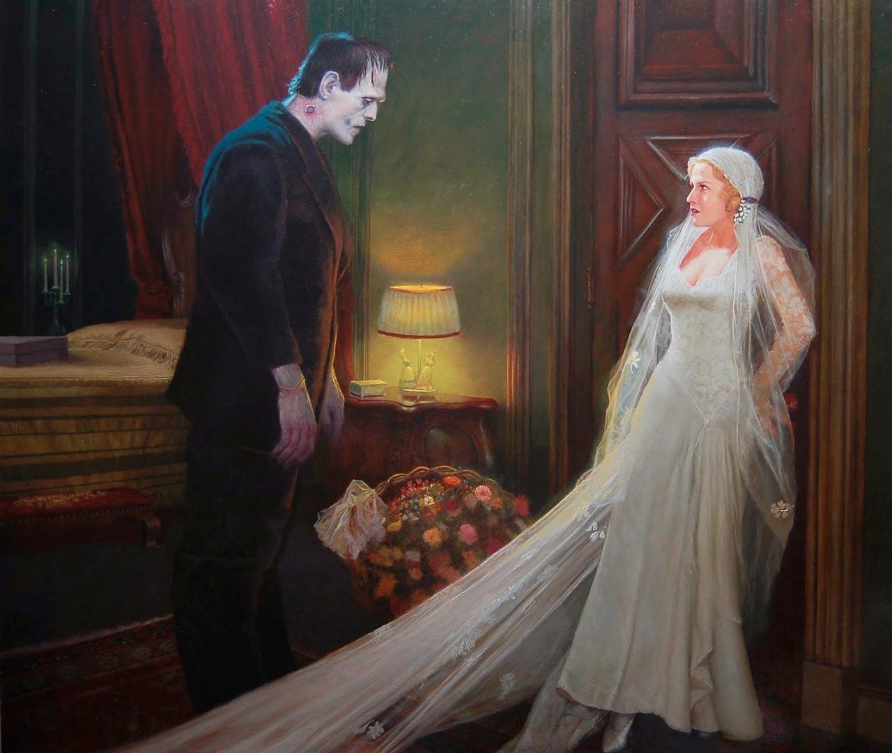 Daniel Horne - Frankenstein 1931