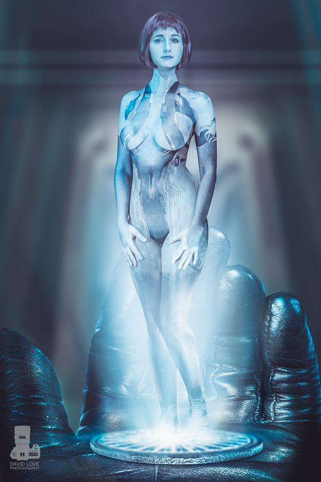 David Love - Cortana