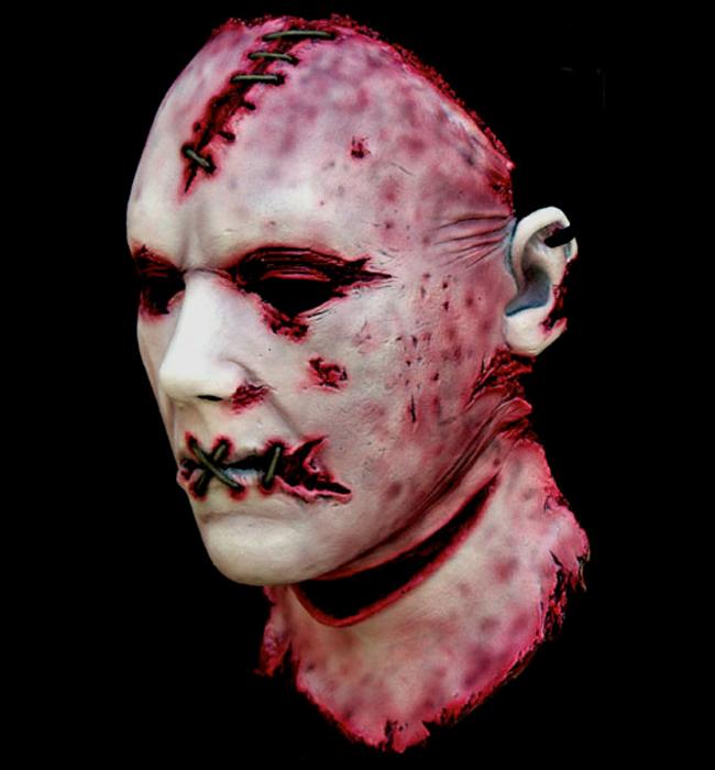 Death Studios - Ed Gein