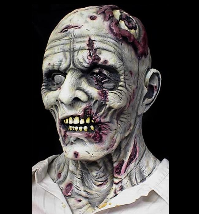 Death Studios - Rigor Mortis