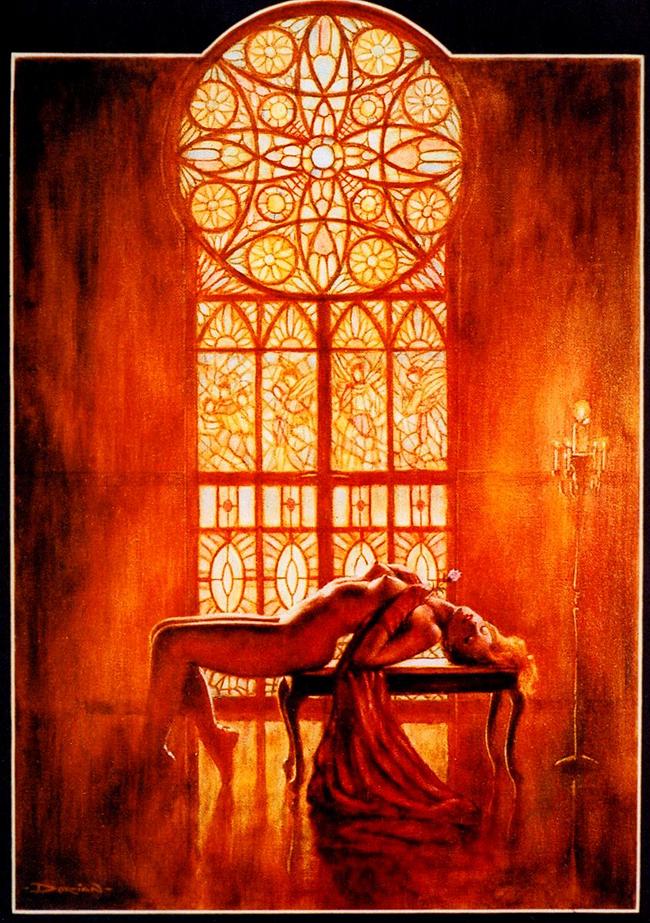 Dorian Cleavenger - Light
