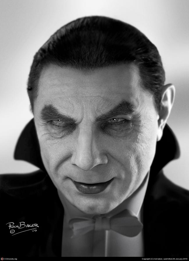 Dracula - Rick Baker