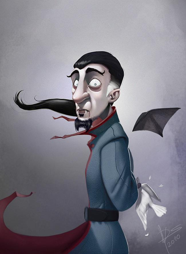 Dracula - Stijn Van Doorselaere