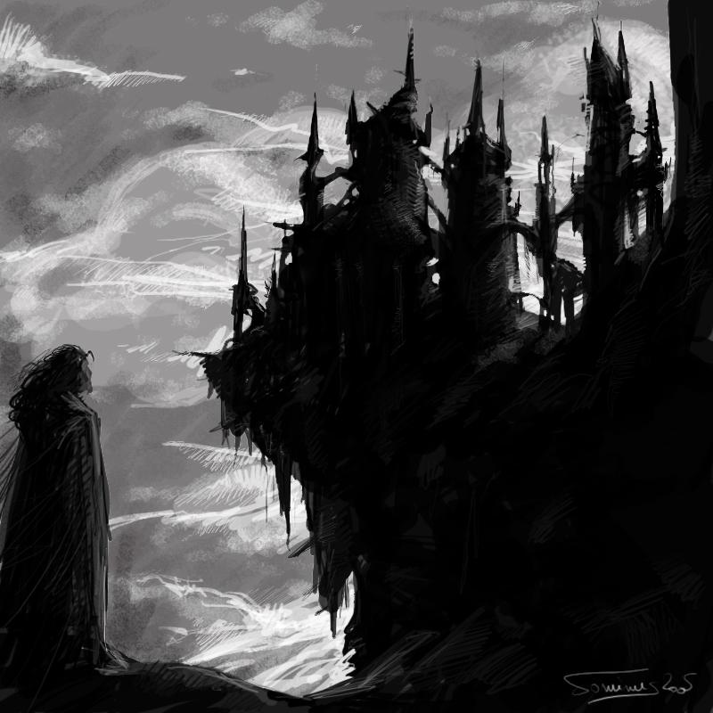 Dracula's Castle - Dominus