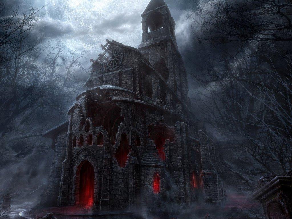 Dracula's Castle - Quixxer