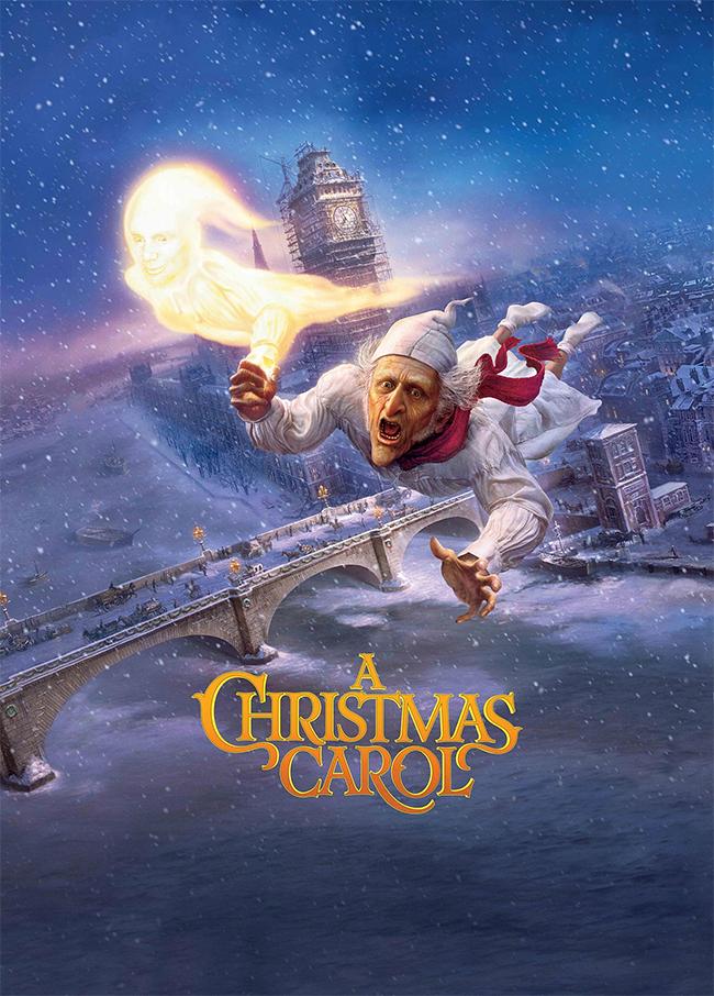 Ebenezer Scrooge - Disney