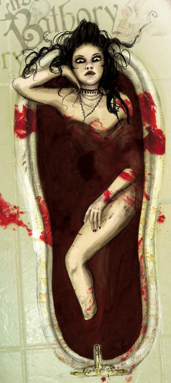 Elizabeth Bathory - EaEriE