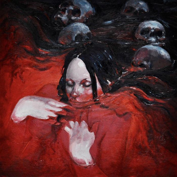 Elizabeth Bathory - Joshua Parkinson
