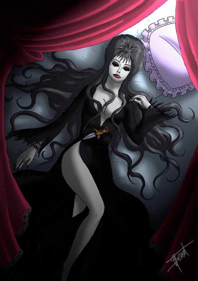 Elvira - Beñat Olea Irureta
