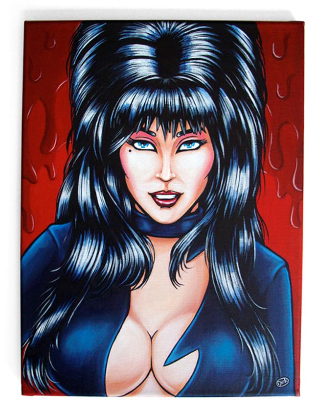 Elvira - Dick Cherry