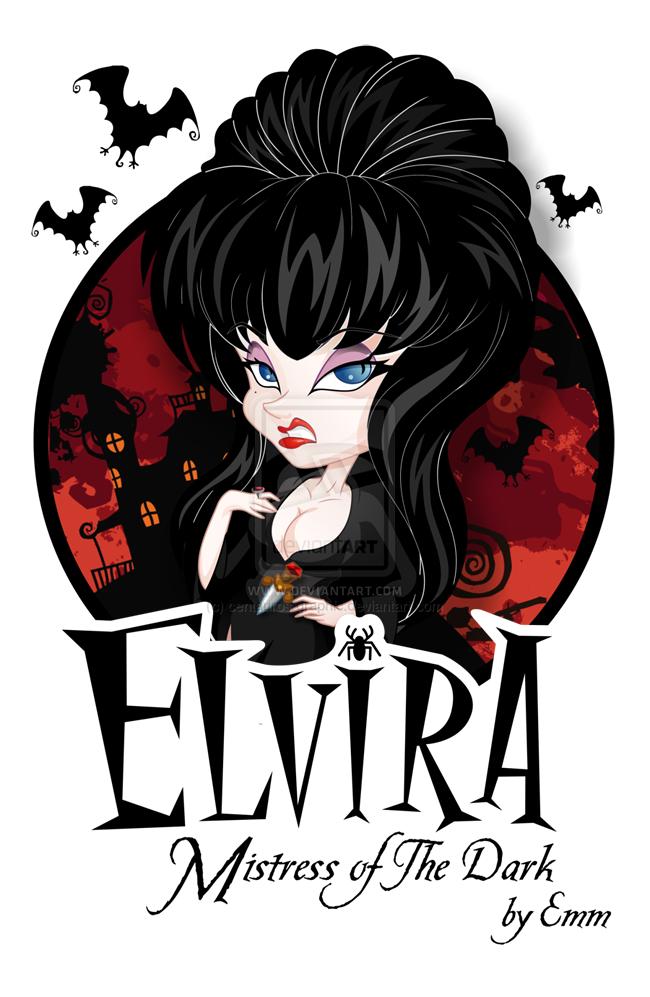 Elvira - Emilio Najera