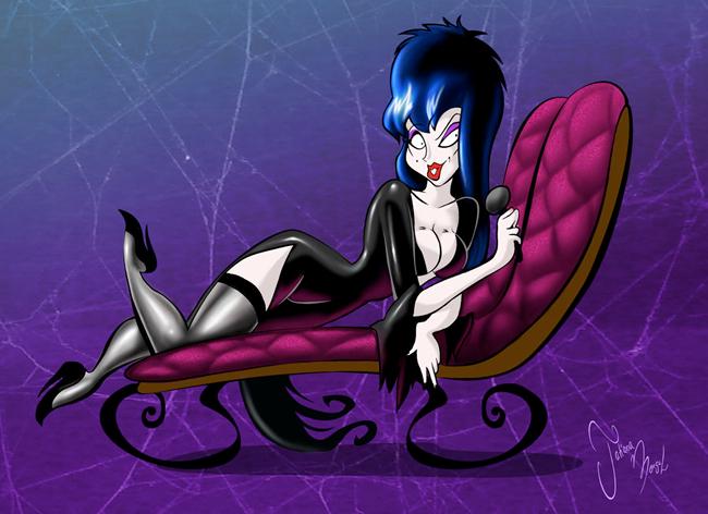 Elvira - Tatiana Morgul