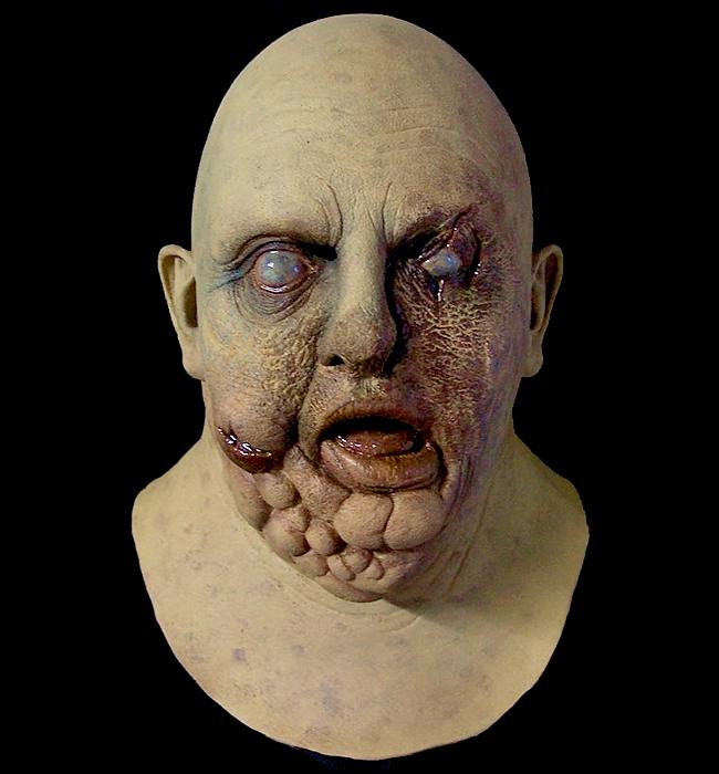 Erich Lubatti - Pusbucket