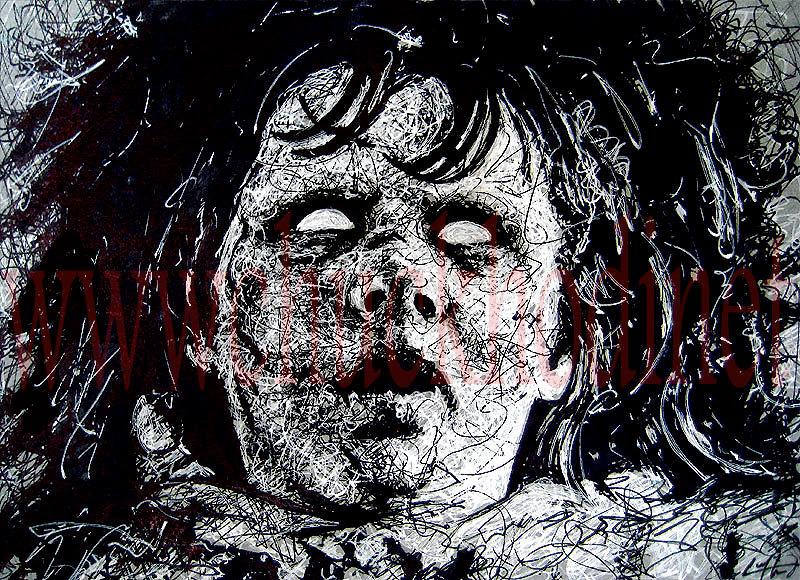 Exorcist - Chuck Hodi