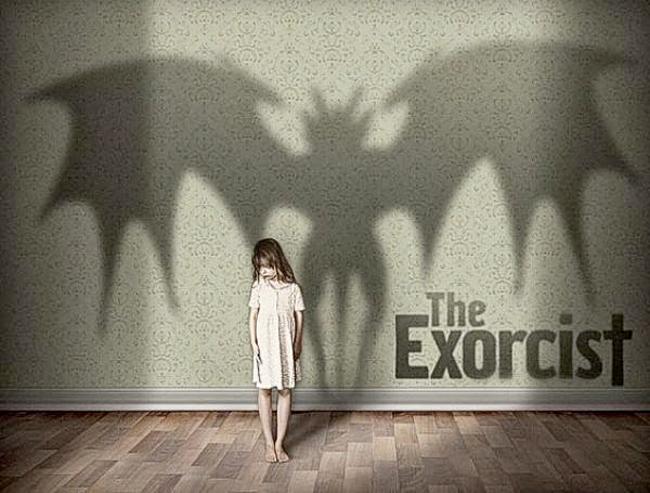 Exorcist - Geffen Playhouse