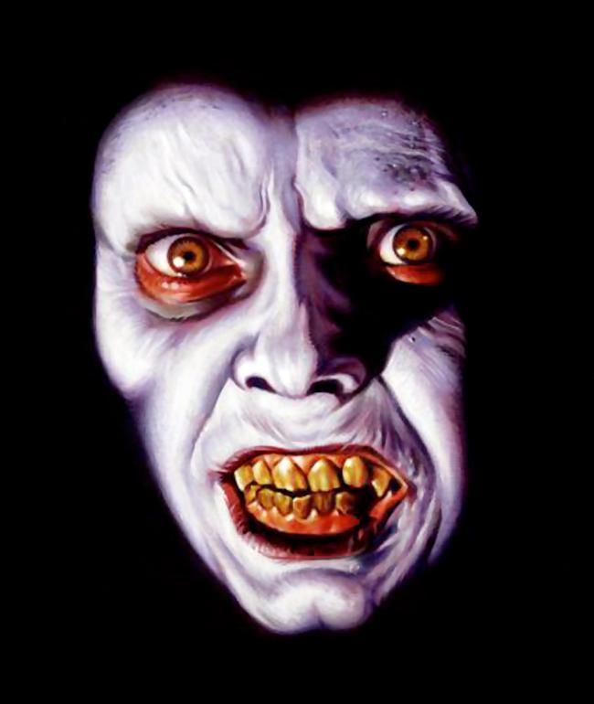 Exorcist - Jason Edmiston