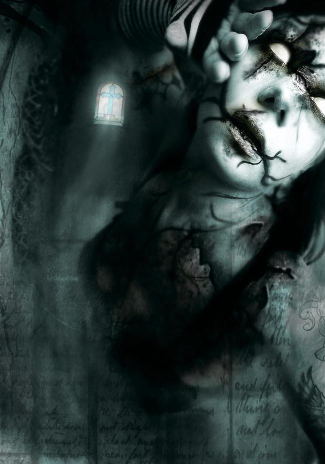 Exorcist - Paul Allender