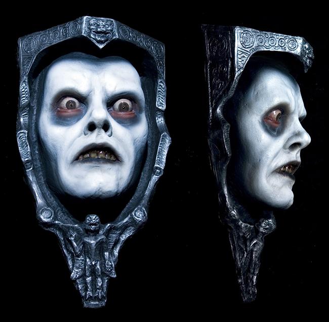 Exorcist - Peter Gabriel Murphy