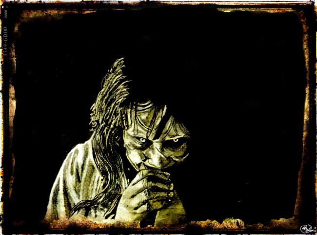 Exorcist - RevGabe