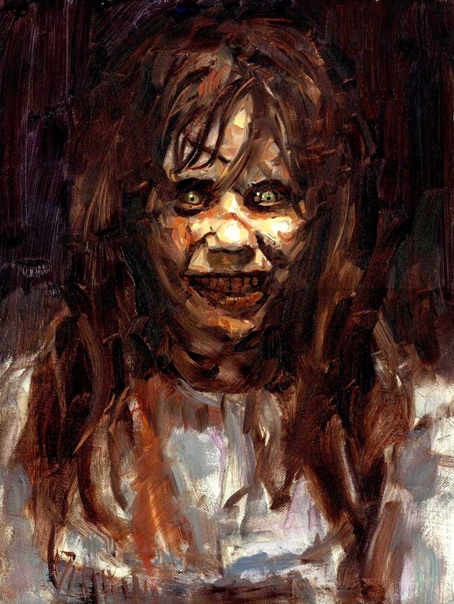 Exorcist - Vee Chayakul