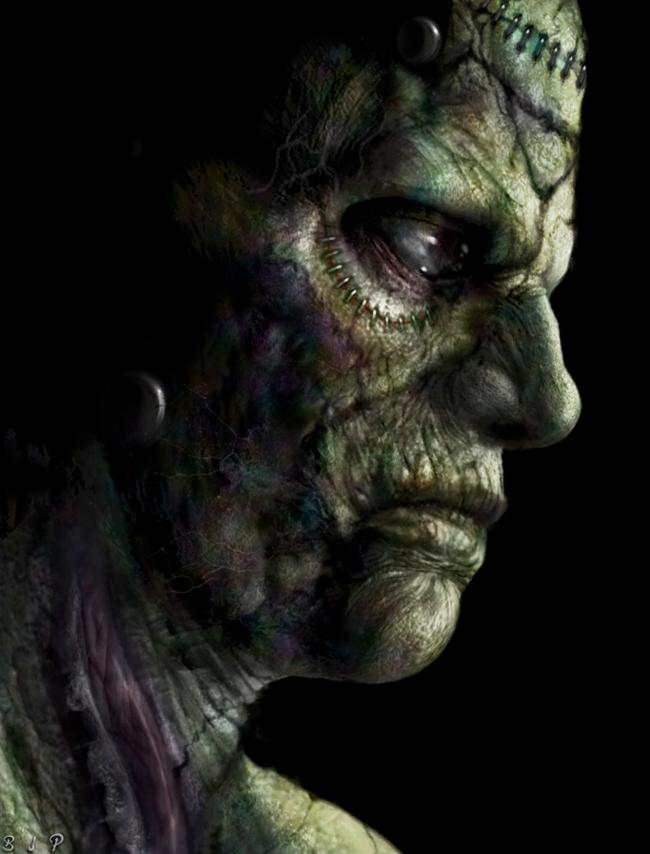 Frankenstein - Bobbie Jean
