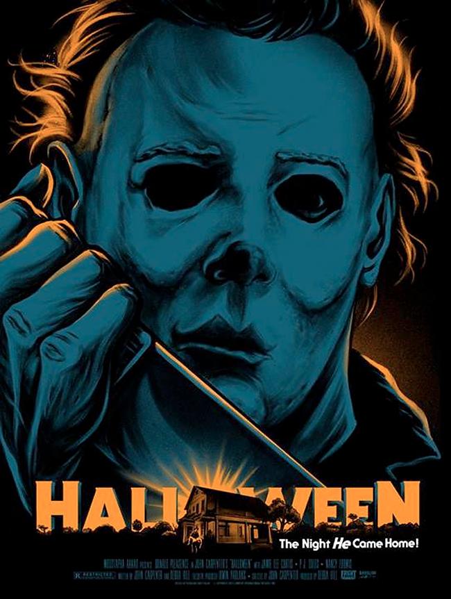 Ghoulish Gary Pullin - Halloween