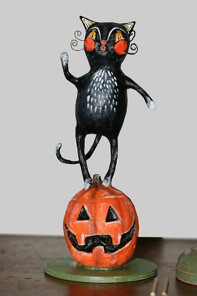 halloween-black-cats - Alina