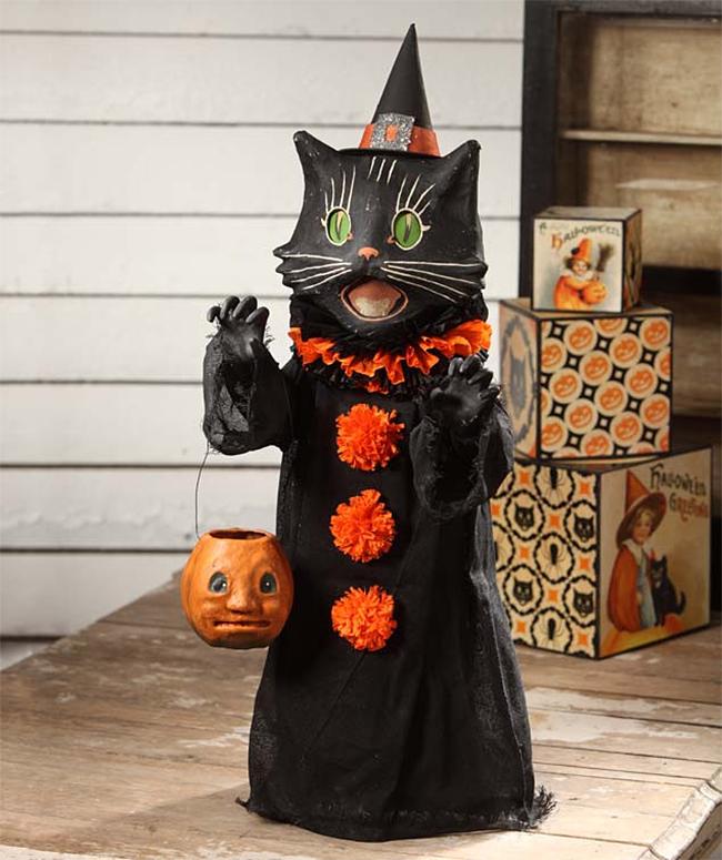 halloween-black-cats - Bethany Lowe