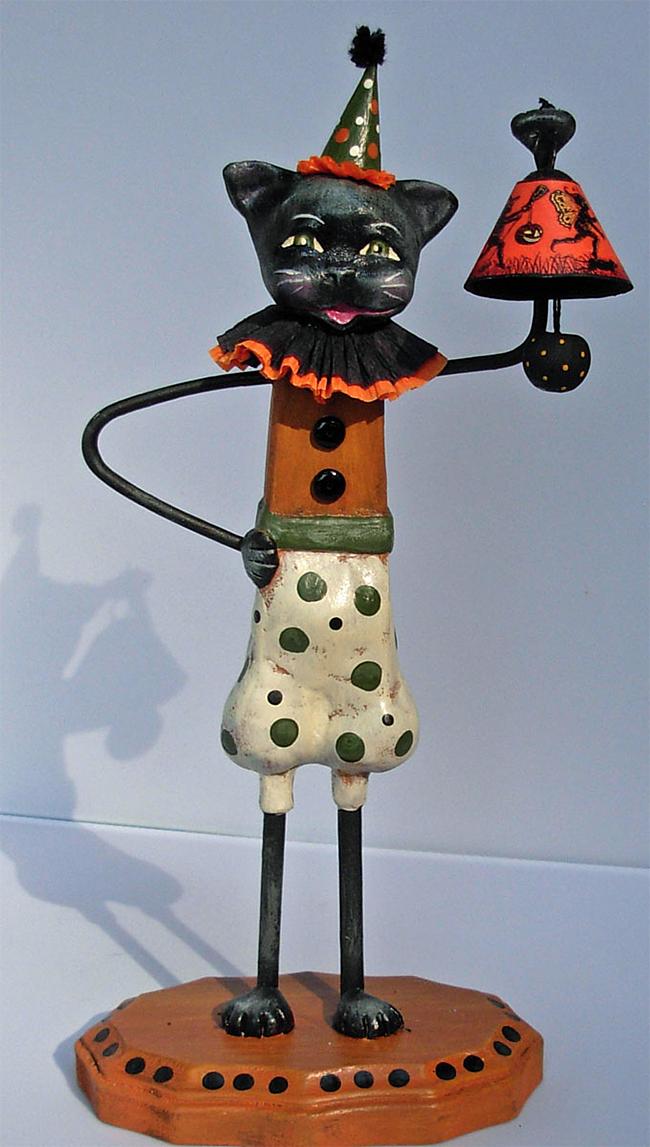 halloween-black-cats - Dawn Tubbs