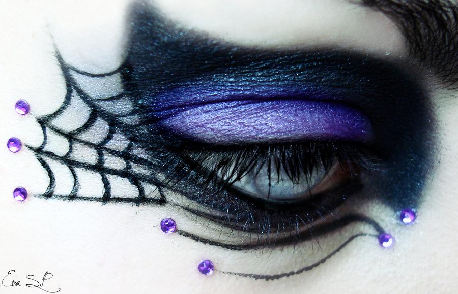 Halloween Eyes - Eva Senín Pernas