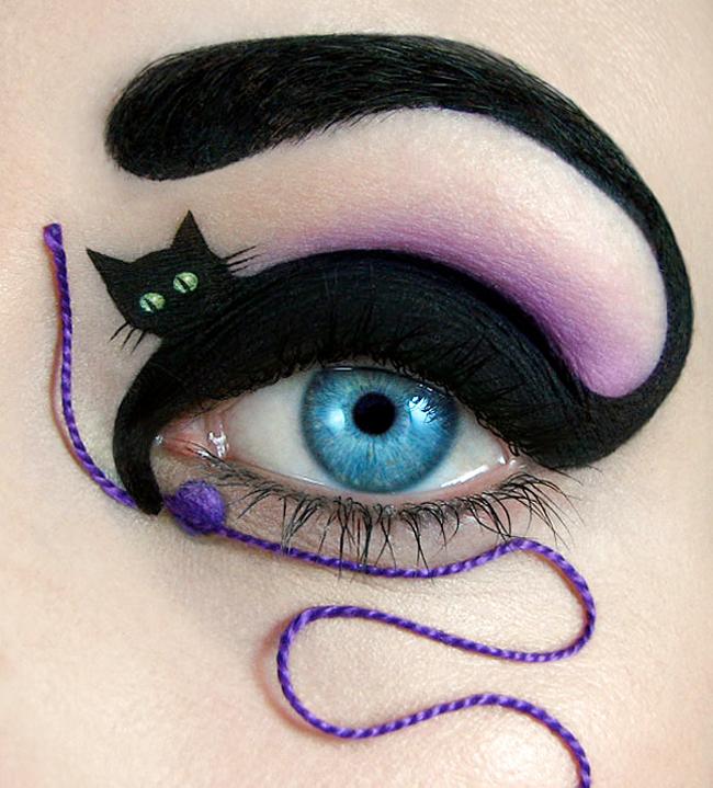 Halloween Eyes - Tal Peleg