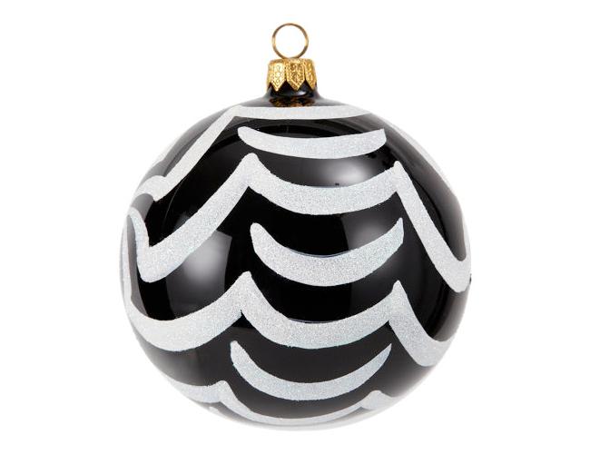 Illusion Ball Ornament