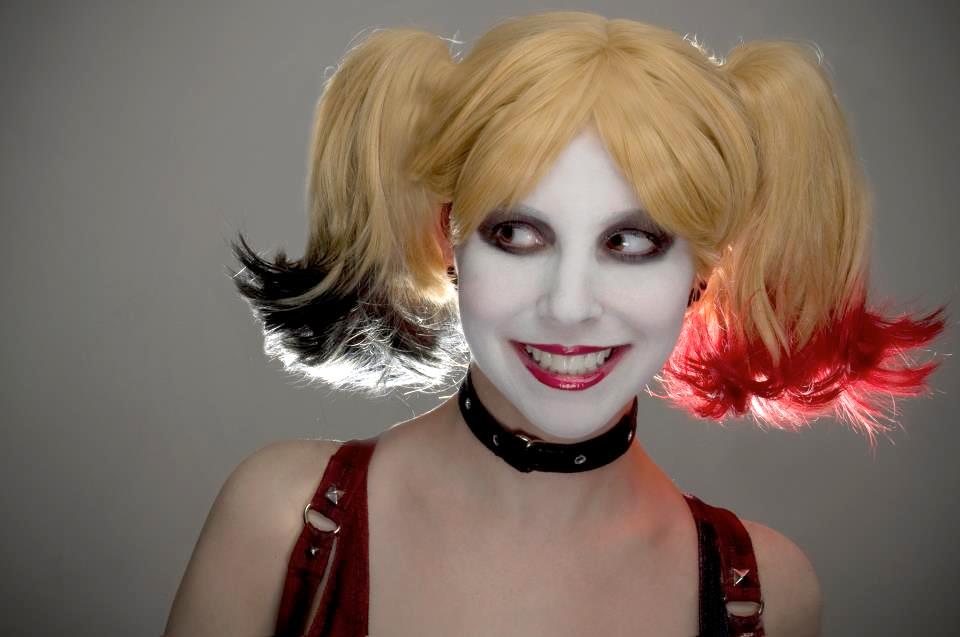 Harley Quinn - Low Carb Media