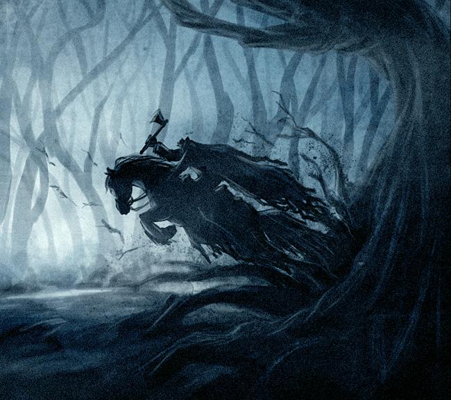 Top 10 Irish Mythological Creatures | Irish Folklore