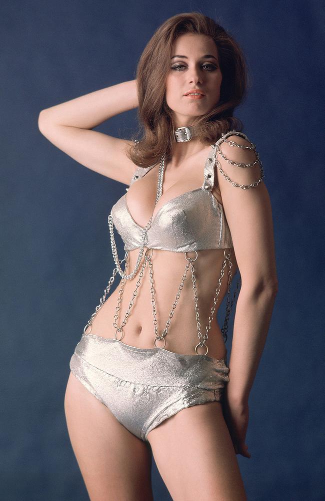 Valerie Leon